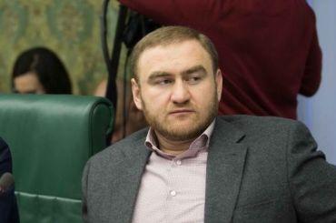 Сенатора Арашукова временно отстранили отдолжности