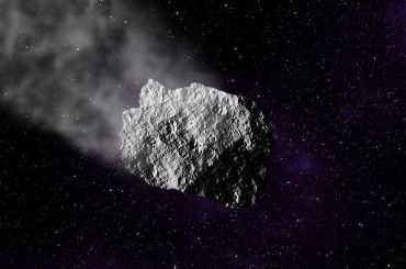 Крупный астероид EA2 приближается кЗемле