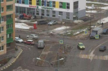 Власти Ленобласти предложили сделать новый выезд изКудрова
