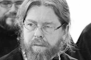Митрополит Псковский Тихон написал пьесу оКрыме