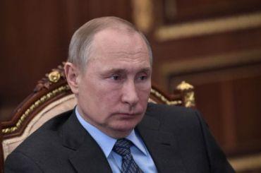 Песков: Путин приедет наПМЭФ-2019