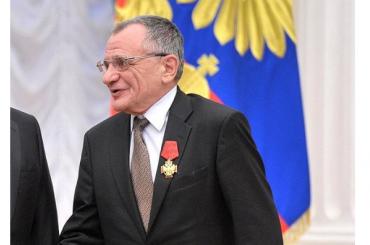 Союз театральных деятелей потребовал исключить Рудольфа Фурманова