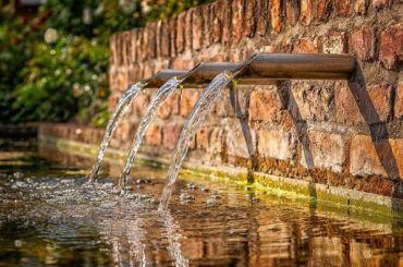 Петербуржцы выберут фонтаны, нуждающиеся времонте