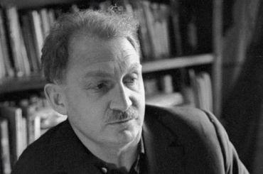 Борис Слуцкий: Рассказы выжившего
