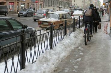 Силовики иФАС пришли вкомитет поблагоустройству из-за «снежного дела»