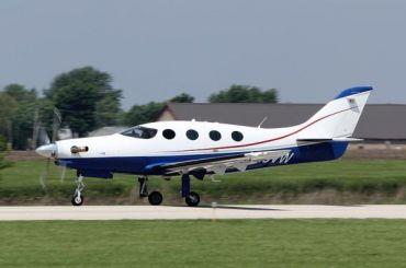 Самолет ссовладельцем авиакомпании S7 разбился вГермании