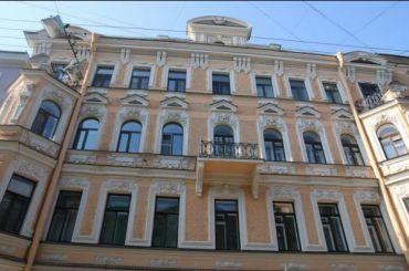 Заремонт фасадов исторических зданий будет отвечать КГИОП