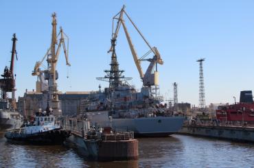 «Метрострой» лишится контракта намодернизацию «Северной верфи»