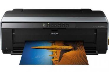 Струйный цветной принтер А3 формата