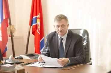 Два новых зампреда появились вкомитете территориального развития