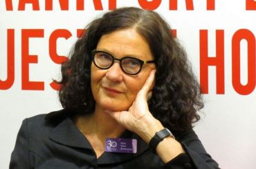 Сагу оразводе смужем шведской феминистки представят вПетербурге