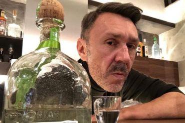 Сергей Шнуров назвал причину распада «Ленинграда»