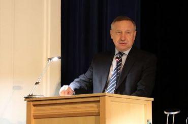 Свидетелей речи Беглова про Резника попросили вызвать всуд