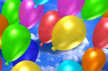 Воздушный шарик стал беспилотником