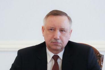 Беглов обсудил сМатвиенко закон озапрете хостелов вжилых домах