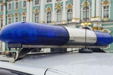 Троих туристов изФинляндии обокрали впетербургском отеле «Москва»