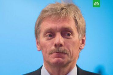 Песков прокомментировал отказ передавать Исаакий РПЦ