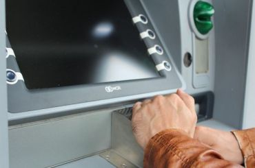 Преступники опустошили банкомат «Альфа банка», украв 6,5 млн рублей