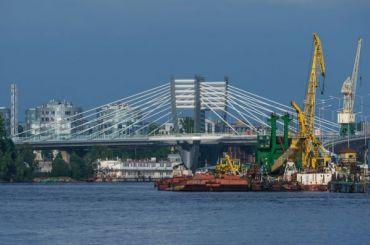 Серный мост появится вПетербурге