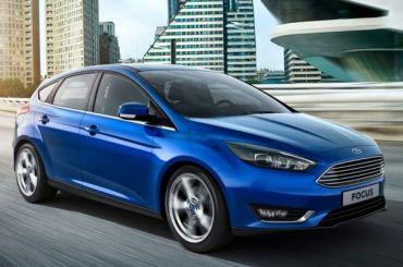 Ford может закрыть завод воВсеволожске доконца года