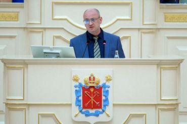 Резник: иск Глущенко связан сиском против Беглова