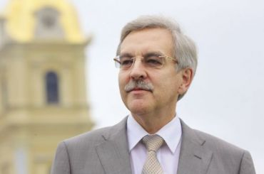 Депутатам ЗакСа рассказали опытках вделах «Сети» иЗломнова