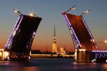 Петербург вошел втройку лучших городов для отдыха сдетьми