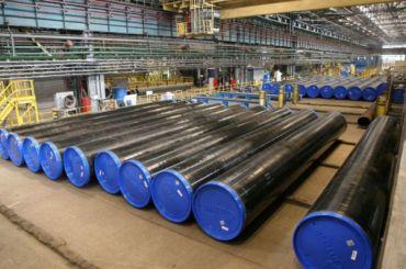 Менеджерам «Газпрома» устроили разнос из-за украденной трубы