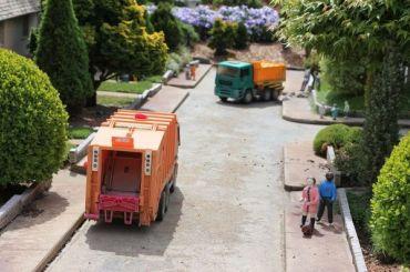После разлива ртути сулицы Седова вывели 605кг опасных отходов