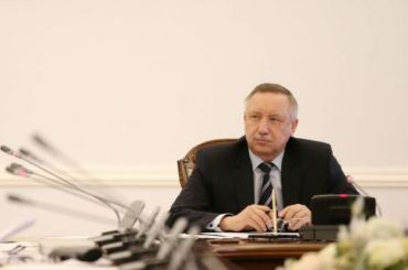 Беглов нерешил, будетли онучаствовать вгубернаторских выборах