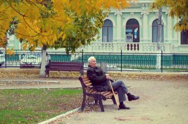 ВПетербуге стало проще оформить пенсию