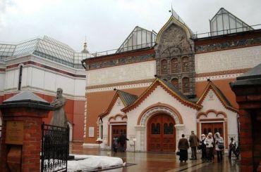 После Куинджи: Русский музей передал Третьяковке картины Репина