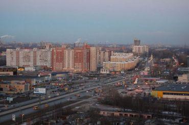 Градозащитники попросили Беглова спасти улицу Савушкина от«Астаны»