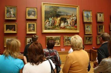 Филиал Русского музея откроют вКемерове