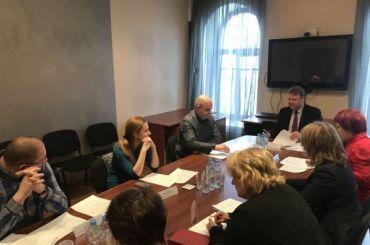 Заэкологией Петербурга будут следить общественные инспекторы
