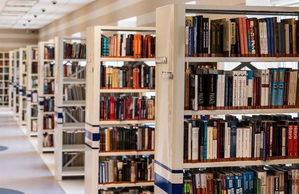Библиотеку нового формата открыли вКолпине