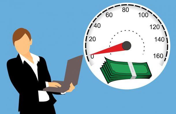 HeadHunter: зарплатные ожидания женщин на25% ниже мужских