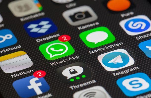 Пользователи Telegram смогут полностью удалять диалоги