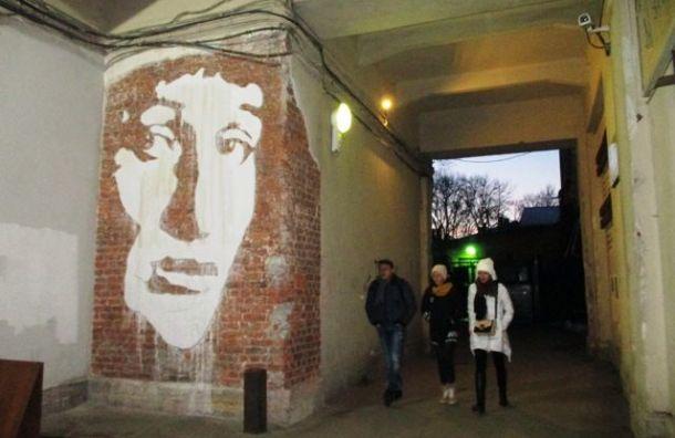 Петербург отмечает День памяти Ахматовой