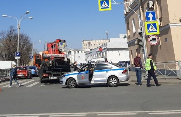 КамАЗ задавил девушку насамокате наулице Циолковского