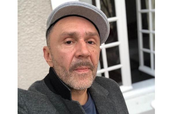 Сергею Шнурову исполнилось 46 лет