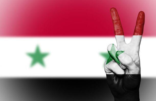 России передадут варенду морской порт вСирии