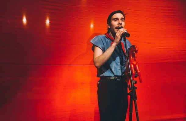 «Дурачка» Летова поставят насцене петербургского театра