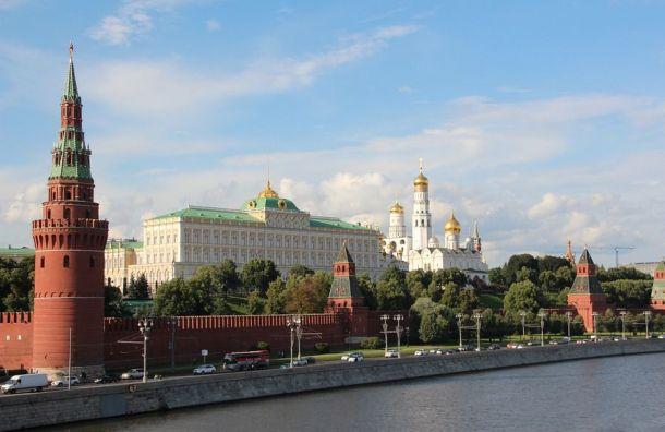 Forbes составил рейтинг самых богатых семей Кремля иБелого дома