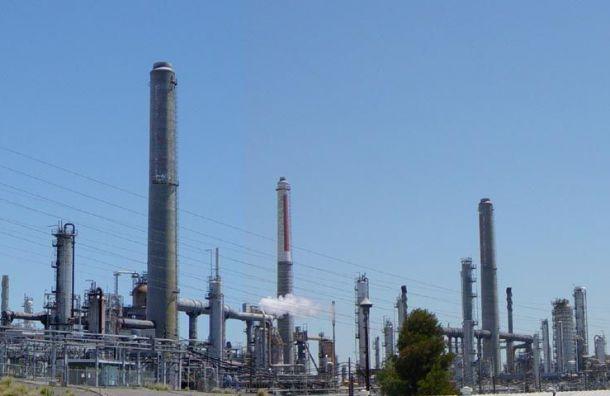 Минск приостановил экспорт нефтепродуктов вЕвропу из-за России
