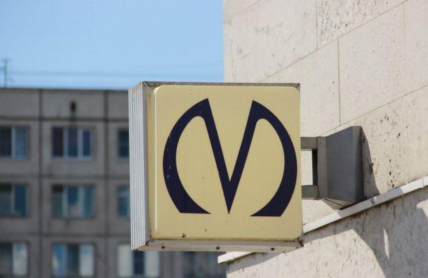 Петербург попросит деньги настроительство метро уМосквы