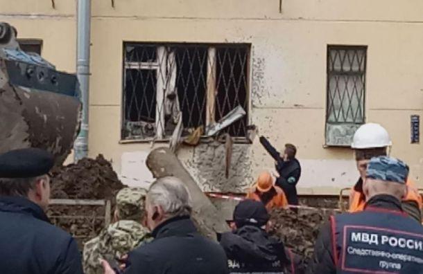 Жильцы дома на2-й Комсомольской рассказали оночной трагедии