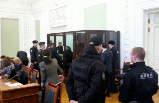 Метрополитен подал иск поделу овзрыве насумму более 108 млн рублей