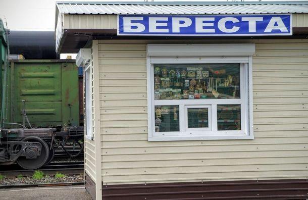 ГАТИ отменит ордер наустановку ларьков икиосков