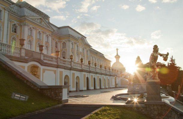 «Музейный двор» объединит четыре музея вПетергофе